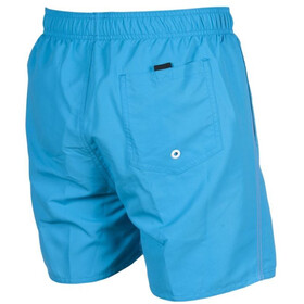arena Fundamentals Boxers Hombre, turquoise/fluo red